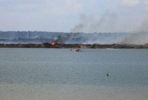 Anthropozhän, Belo Monte, Regenwaldzerstörung, Betty Beier 2015